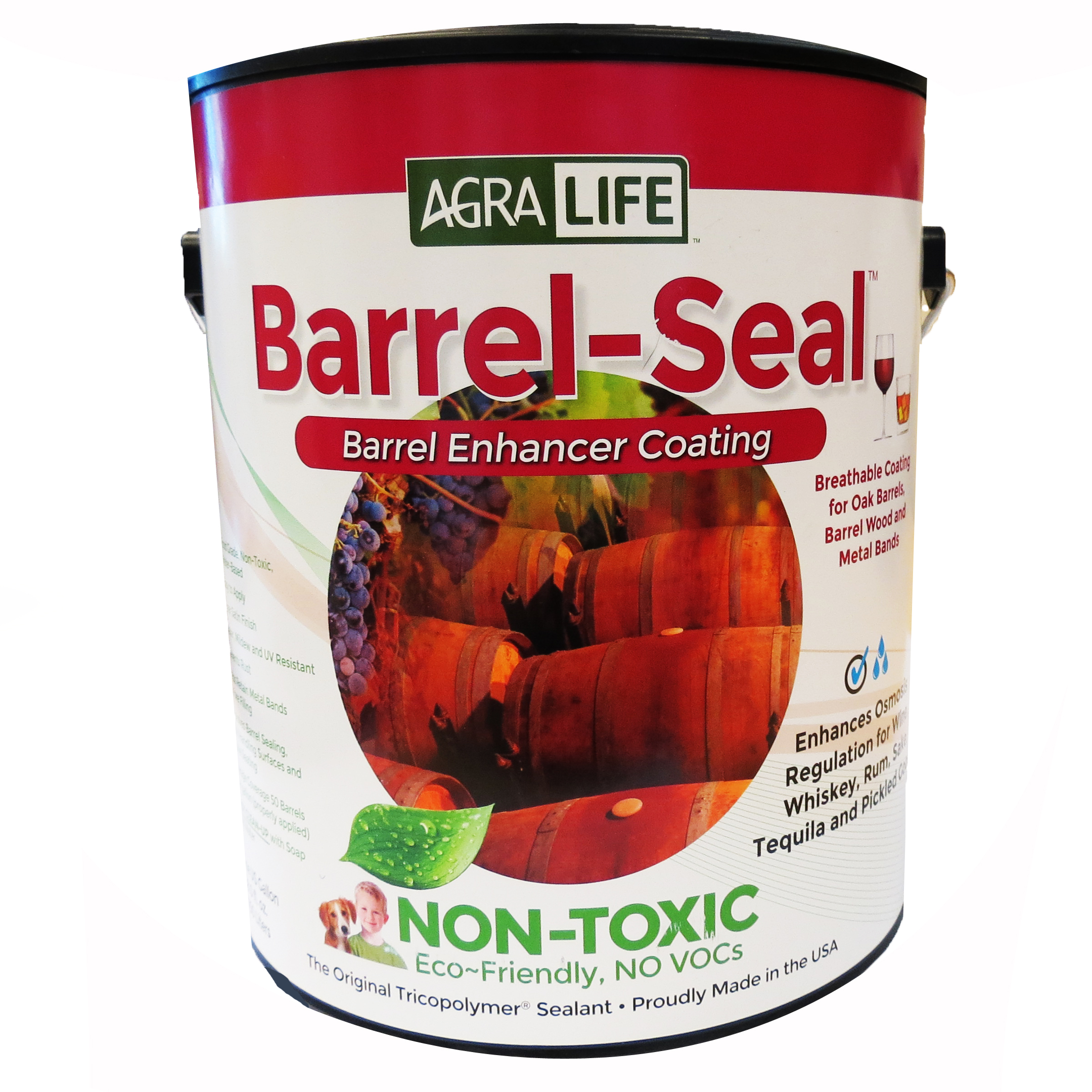 Barrel Seal