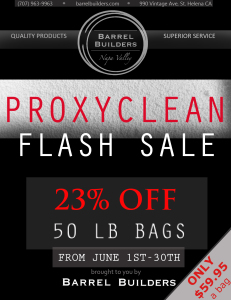 ProxyClean Flash Sale